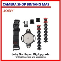 Joby Gorillapod Rig Upgrade