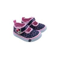 Sepatu Anak Girls Disney Minnie MN-TNSP72 - Denim, 19