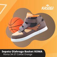 Sepatu Kasogi Olahraga Anak Laki Perempuan Kasogi Roma