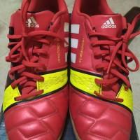 Sepatu Adidas Nitrocharge 3.0 - Sepatu Futsal