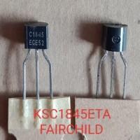 C1845 KSC1845 KSC1845ETA Transistor NPN Original FAIRCHILD ON SEMI