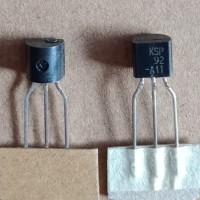 KSP92 KSP92TA Transistor PNP Original ON SEMI