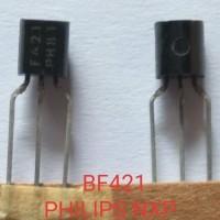 BF421 Transistor PNP PHILIPS