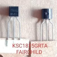 C1815 KSC1815 KSC1815GRTA Transistor NPN Original FAIRCHILD ON SEMI