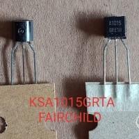 A1015 KSA1015 KSA1015GRTA Transistor PNP Original FAIRCHILD ON SEMI