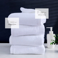 BORDIR Computer + Handuk Hotel Ultimate Premium Bath Towel 70 x140
