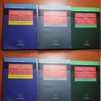 Buku Seri Perpajakan Lengkap dengan Sejarah Perubah (3 buku)