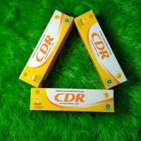 Cdr 15 effervescent jeruk Mandarin vitamin c