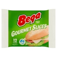 Bega Keju Gourmet Slice 12 slice