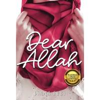 Dear Allah - Diana Febi - Coconut Books
