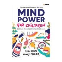 Mind Power For Children - John Kehoe & Nancy Fischer - Baca