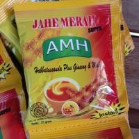 JAHE MERAH AMH RENTENG