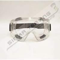 Kacamata Safety Multifungsi Motor Cross Google - Kacamata Industrial