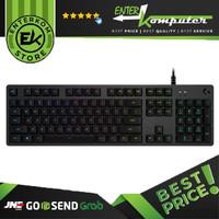 Logitech G512 Carbon RGB Gaming Mechanical Keyboard