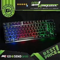 Fantech Fighter K613 TKL - RGB Gaming Keyboard