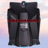 Dek kunci bawah new Honda Beat Fi 2020 LED/BEAT STREET 2020 no charger