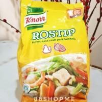 Knorr Rostip 1kg / Bumbu Pelezat Rasa Ayam 1kg Halal / Knorr Chicken
