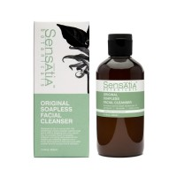 Sensatia Botanicals Original Soapless Facial Cleanser - 220 ml