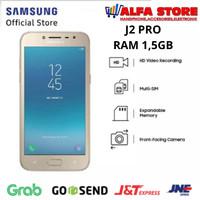 SAMSUNG J2 PRO RAM 1,5GB RESMI