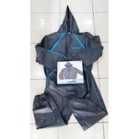 HOT SALE!! Jaket Sauna Pria Wanita Baju Pakaian Pemanas Badan Olahraga