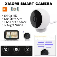 XIAOMI SMART IP CAMERA CCTV 170° Outdoor Magnetic - Kamera CCTV