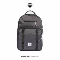Adidas Atric Classic Backpack 'Grey'