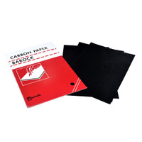 Carbon Paper / Karbon Pola / Karbon Jahit Merk Barock