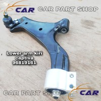 LOWER ARM KIRI CHEVROLET CAPTIVA