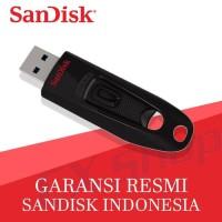 Flash Disk Sandisk CZ48 64GB USB 3.0