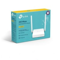 TP-LINK TL-WR820N 300 Mbps Multi-Mode Wi-Fi Router