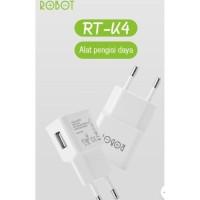 Adapter Charger Batok kepala casan ROBOT RT-K4