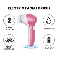 Facial Exfoliator , Electric Facial Brush , Facial Brush