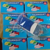 Tourniquet / torniquet polos biru murah turnikuet torniket