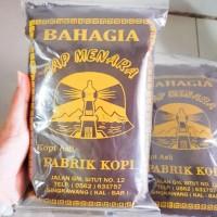 Kopi Bubuk Asli Robusta / Kopi Bubuk Kalimantan