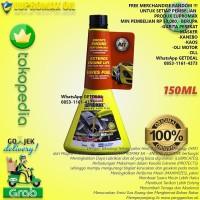 Lupromax EA - Engine Additives Formula Khusus Oli Aditif Mobil - 150ml