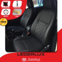 Sarung Jok Mobil Daihatsu Grand Max Otomotifku Terbaik Bahan Lederlux