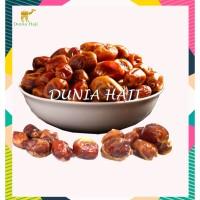 Kurma Khalas 100GR Premium Dates Kurma Kholas Original Berkualitas
