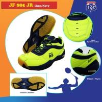 RS JEFFER JF 885 JUNIOR SEPATU BADMINTON ANAK ORIGINAL