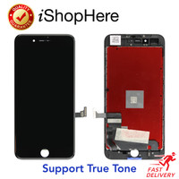 Premium Quality Layar LCD iPhone 8 Plus & Touchscreen with True Tone