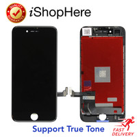 Premium Quality Layar LCD iPhone 8 & Touchscreen with True Tone