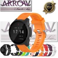 Strap Silikon 20mm Amazfit Haylou Colmi no.1 smartwatch zeblaze