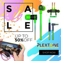 PLEXTONE G20 Earphone Gaming Wired Headset V2 Pro Headphone