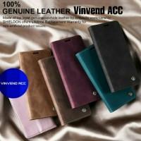 Xiaomi Redmi 9 Flip Case Caseme Cover Leather Wallet Dompet Original