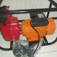 pompa kebakaran electro motor 2 dim merk Robotech