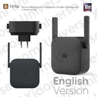 Xiaomi Wifi Extender Pro Repeater Amplifier 300Mbps with 2 Antenna R03 - Global Version