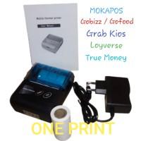 EYES MPT-II Mini Printer Bluetooth Kasir & PPOB Android