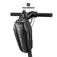 ROCKBROS B62 Hard Shell Hanging Bag Bike - Tas Stang Sepeda Lipat