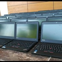 Laptop second Lenovo Thinkpad E130 Core i3
