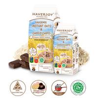Haverjoy Havermix Instant Oats Choco Chips 500 gram