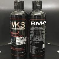 BMKS Shampoo Original Shampoo BMKS | Sampo BMKS Sampo Kemiri BMKS ASLI